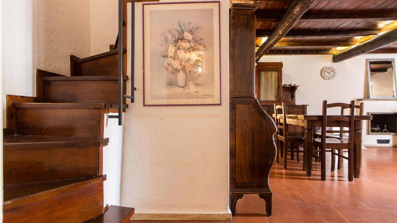 Apartment Arco della Ciambella Penthouse photo 31809602