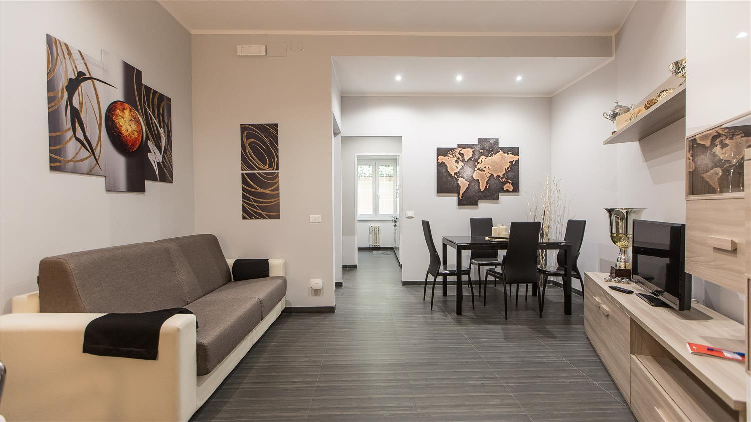Apartment Archimede photo 31809713