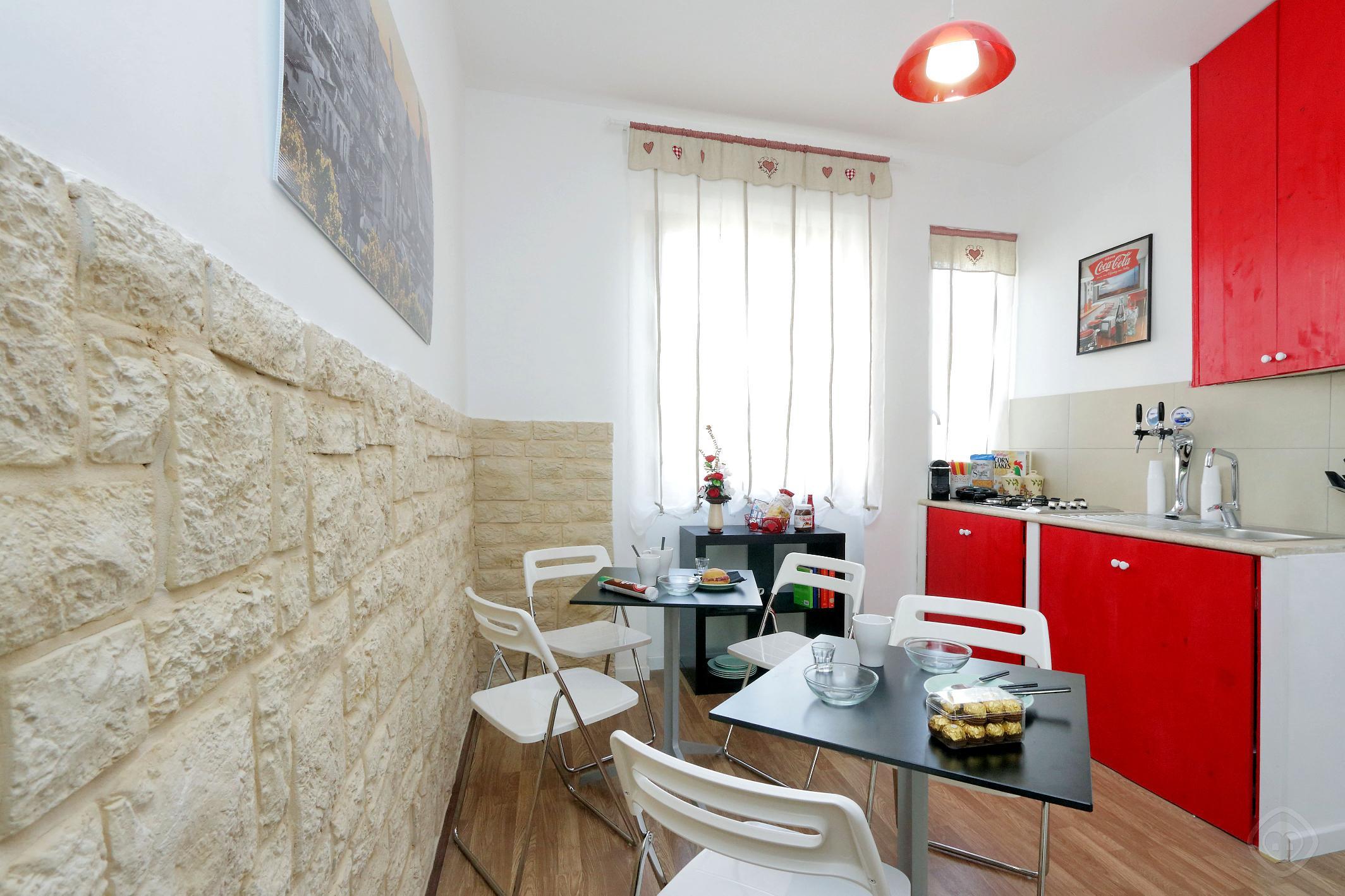 Lucky Domus Appio apartment Rome photo 31815025