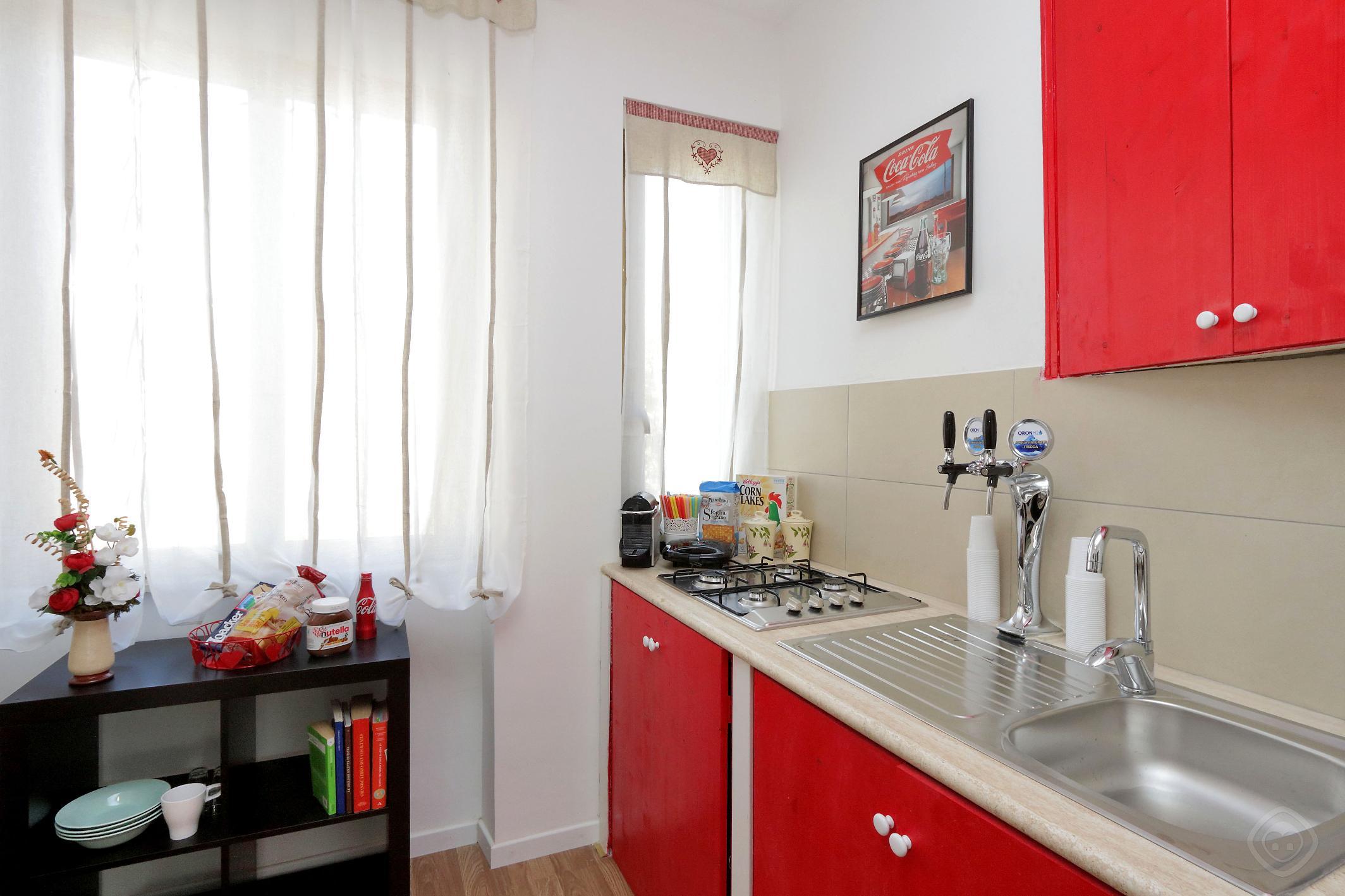 Lucky Domus Appio apartment Rome photo 31815030
